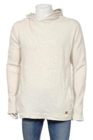 Bluză de bărbați 10, Mărime XL, Culoare Ecru, Bumbac, Preț 62,01 Lei