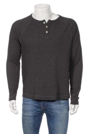 Pánske tričko  Emerson, Veľkosť L, Farba Sivá, Bavlna, Cena  8,51€