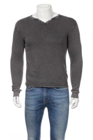 Pánske tričko  Guess, Veľkosť S, Farba Sivá, Bavlna, Cena  14,74€