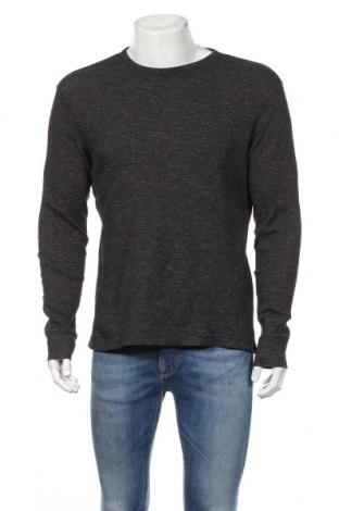 Pánske tričko  H&M, Veľkosť L, Farba Čierna, 80% bavlna, 20% polyester, Cena  7,94€