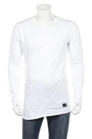 Pánske tričko  Leif Nelson, Veľkosť L, Farba Biela, Bavlna, Cena  14,10€