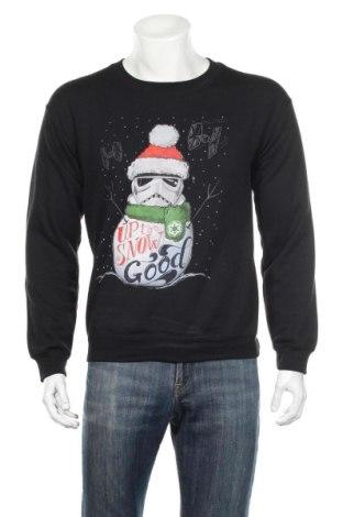 Pánske tričko  Star Wars, Veľkosť S, Farba Čierna, 50% bavlna, 50% polyester, Cena  13,36€