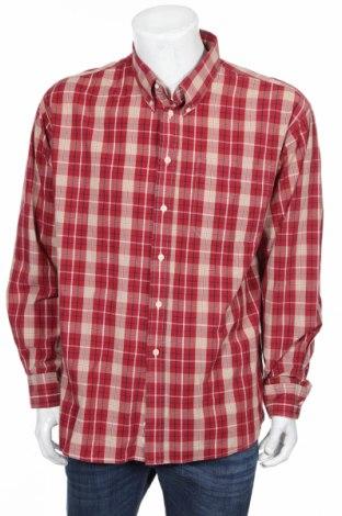 Мъжка риза Armand Thiery, Размер XXL, Цвят Многоцветен, Памук, Цена 17,96лв.