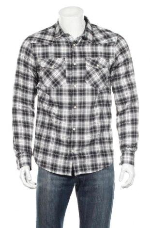 Pánska košeľa  Best Mountain, Veľkosť S, Farba Sivá, Bavlna, Cena  17,07€