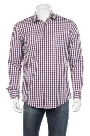 Pánska košeľa  Boss, Veľkosť L, Farba Biela, Bavlna, Cena  25,86€