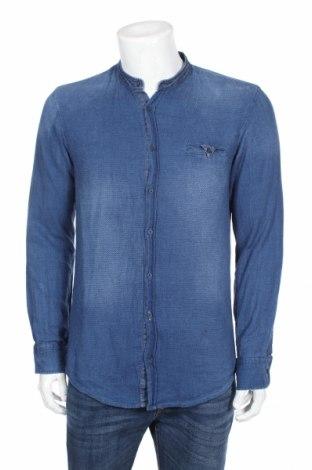 Pánska košeľa  Boss, Veľkosť L, Farba Modrá, Bavlna, Cena  22,62€