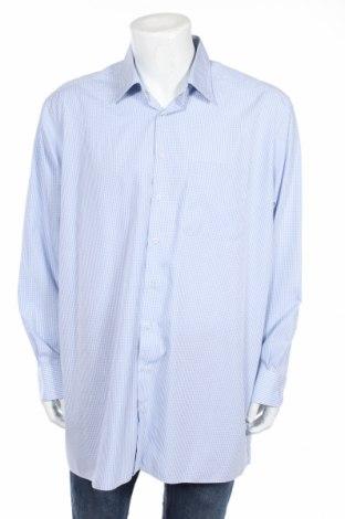 Pánska košeľa  Eterna, Veľkosť XXL, Farba Modrá, Bavlna, Cena  18,56€