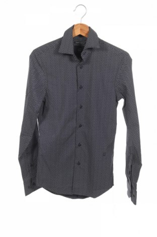 Pánska košeľa  G-Star Raw, Veľkosť XXS, Farba Modrá, 96% bavlna, 4% elastan, Cena  41,71€