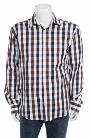 Ανδρικό πουκάμισο Kayhan, Μέγεθος XL, Χρώμα Πολύχρωμο, 80% βαμβάκι, 20% πολυεστέρας, Τιμή 10,82€
