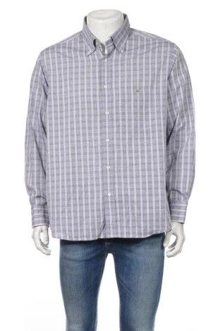 Pánska košeľa  Lacoste, Veľkosť XL, Farba Sivá, Bavlna, Cena  15,56€