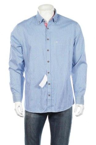 Pánska košeľa  Olymp, Veľkosť L, Farba Modrá, Bavlna, Cena  23,01€