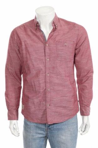 Pánska košeľa  Tom Tailor, Veľkosť M, Farba Ružová, Bavlna, Cena  14,45€