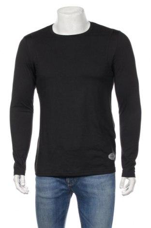 Pánske športové tričko  Active By Tchibo, Veľkosť L, Farba Čierna, Cena  9,64€