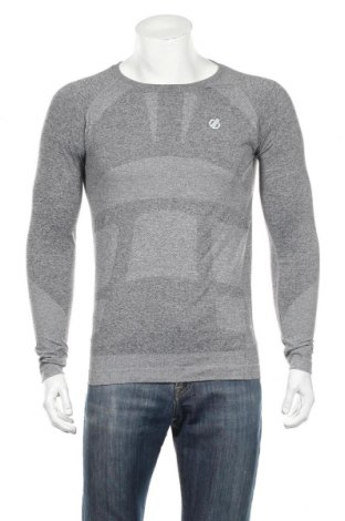 Pánske športové tričko  Dare 2B, Veľkosť L, Farba Sivá, 68% polyester, 26% polyamide, 6% elastan, Cena  17,07€