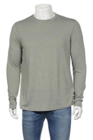 Pánske športové tričko  Under Armour, Veľkosť L, Farba Zelená, Polyester, Cena  20,56€