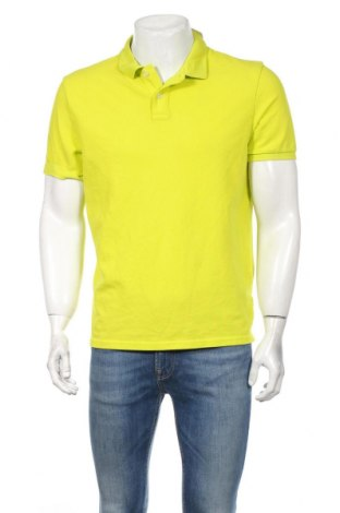 Ανδρικό t-shirt C&A, Μέγεθος L, Χρώμα Πράσινο, Βαμβάκι, Τιμή 12,80€