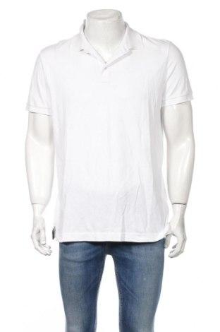 Мъжка тениска Joop!, Размер XXL, Цвят Бял, Памук, Цена 83,30лв.