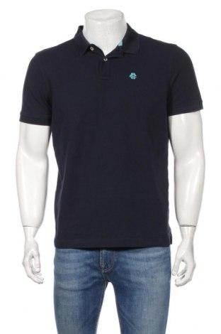 Ανδρικό t-shirt McNeal, Μέγεθος L, Χρώμα Μπλέ, Βαμβάκι, Τιμή 16,56€