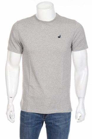 Pánske tričko  Twothirds, Veľkosť S, Farba Sivá, Bavlna, Cena  9,89€