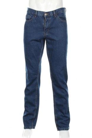 Pánske džínsy  F&F, Veľkosť M, Farba Modrá, Bavlna, Cena  14,74€