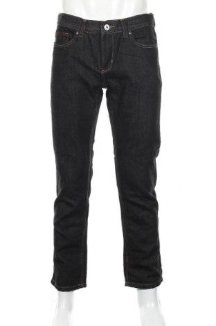 Мъжки дънки Identic, Размер M, Цвят Черен, 70% памук, 30% полиестер, Цена 24,94лв.