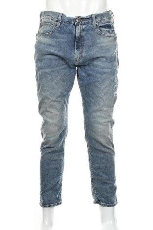 Мъжки дънки Denizen from Levi's, Размер L, Цвят Син, 100% памук, Цена 25,94лв.