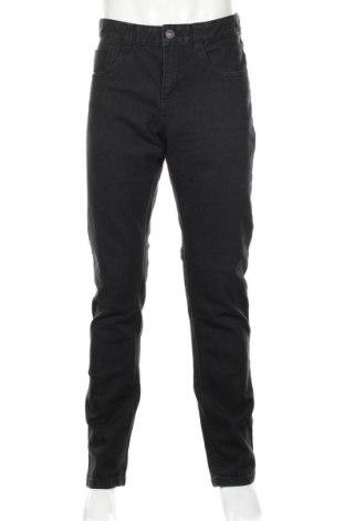 Pánské džíny  Livergy, Rozměr L, Barva Černá, 75% bavlna, 24% polyester, 1% elastan, Cena  406,00Kč