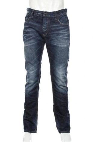 Мъжки дънки Originals By Jack & Jones, Размер L, Цвят Син, Памук, Цена 36,02лв.