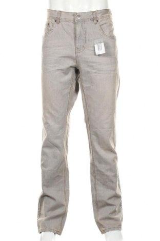 Мъжки дънки Watson's, Размер XL, Цвят Сив, 100% памук, Цена 37,04лв.