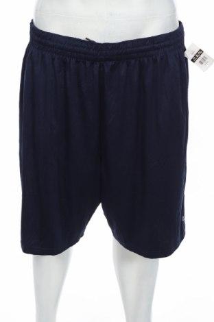 Pánské kraťasy, Rozměr XL, Barva Modrá, 100% polyester, Cena  453,00Kč