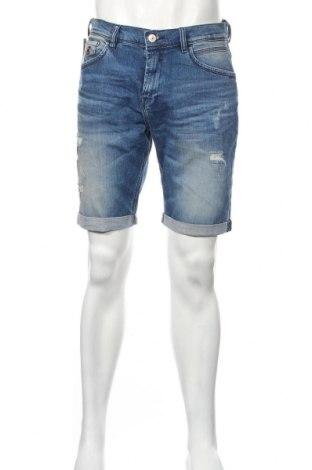 Pánske kraťasy  Ltb, Veľkosť L, Farba Modrá, 98% bavlna, 2% elastan, Cena  21,65€