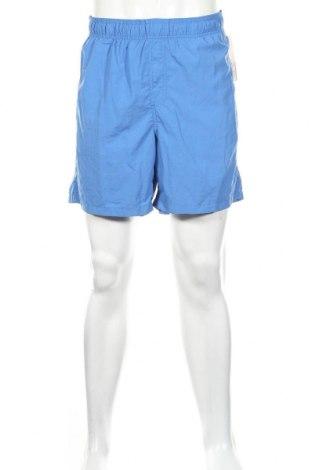 Ανδρικό κοντό παντελόνι Merona, Μέγεθος L, Χρώμα Μπλέ, 100% πολυαμίδη, Τιμή 24,19€