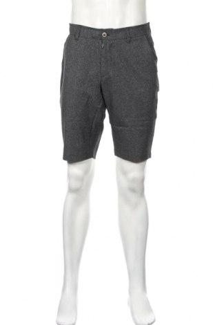 Ανδρικό κοντό παντελόνι Under Armour, Μέγεθος M, Χρώμα Γκρί, Πολυεστέρας, Τιμή 19,39€