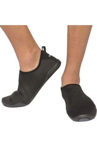 Férfi cipők  Cressi, Méret 45, Szín Fekete, Textil, Ár 5760 Ft