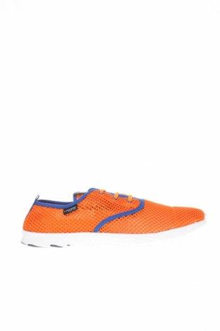Férfi cipők  Cressi, Méret 46, Szín Narancssárga , Textil, Ár 5760 Ft