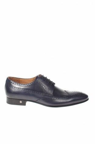 Pánske topánky Joop!, Veľkosť 40, Farba Čierna, Pravá koža , Cena  142,56€