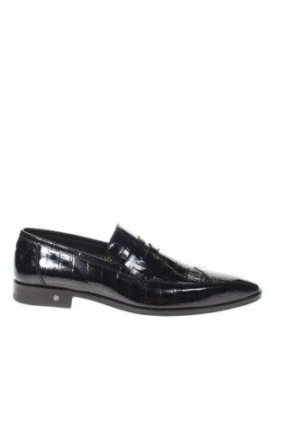 Pánske topánky Joop!, Veľkosť 42, Farba Čierna, Pravá koža , Cena  142,56€