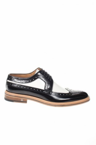 Pánske topánky Joop!, Veľkosť 43, Farba Čierna, Pravá koža , Cena  149,06€