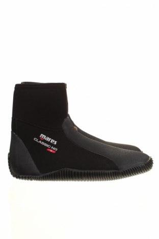 Férfi cipők  Mares, Méret 47, Szín Fekete, Textil, Ár 6240 Ft