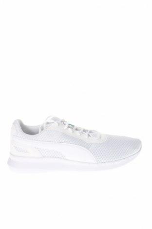 Pánske topánky PUMA, Veľkosť 46, Farba Biela, Textil, Eko koža , Cena  97,42€