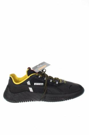 Pánske topánky PUMA, Veľkosť 44, Farba Čierna, Textil, Eko koža , Cena  97,42€