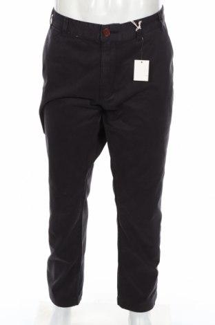 Ανδρικό παντελόνι Barbour, Μέγεθος XXL, Χρώμα Γκρί, Βαμβάκι, Τιμή 54,91€