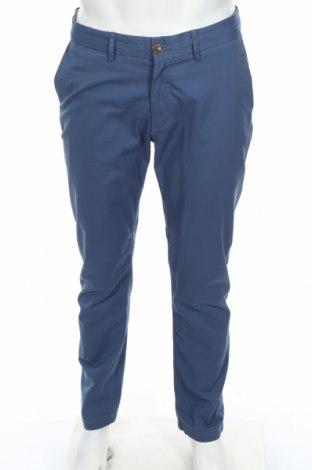 Pánske nohavice  Ben Sherman, Veľkosť L, Farba Modrá, 97% bavlna, 3% elastan, Cena  27,78€