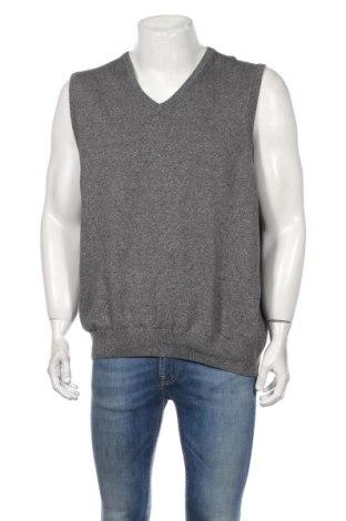 Pánsky sveter  Canda, Veľkosť XL, Farba Sivá, 100% bavlna, Cena  14,74€