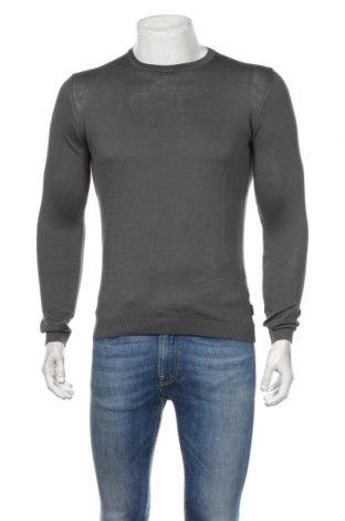 Pánsky sveter  North Sails, Veľkosť S, Farba Sivá, 100% bavlna, Cena  24,38€