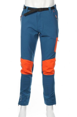 Мъжки спортен панталон Dare 2B, Размер M, Цвят Син, 94% полиестер, 6% еластан, Цена 56,88лв.