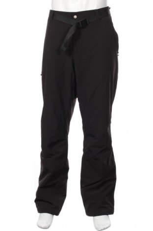 Мъжки спортен панталон Maier Sports, Размер XXL, Цвят Черен, 90% полиамид, 10% еластан, Цена 80,92лв.