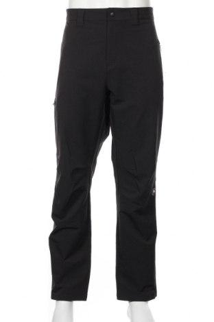Мъжки спортен панталон Marmot, Размер L, Цвят Черен, 90% полиамид, 10% еластан, Цена 71,28лв.