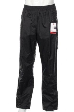 Мъжки спортен панталон Marmot, Размер L, Цвят Сив, Полиамид, Цена 71,28лв.