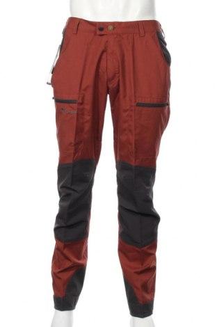 Мъжки спортен панталон Pinewood, Размер L, Цвят Кафяв, 65% полиестер, 35% памук, Цена 74,00лв.